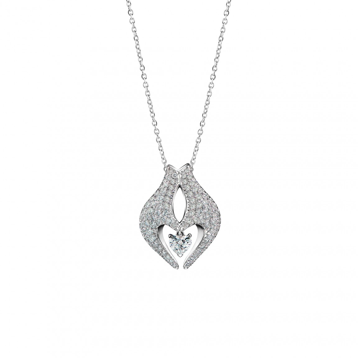 Guardian of Love Necklace