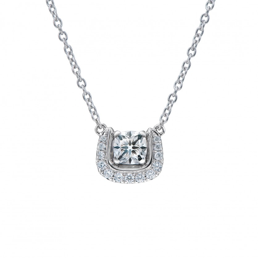 Imperiale for Forevermark Diamond Pendant Necklace