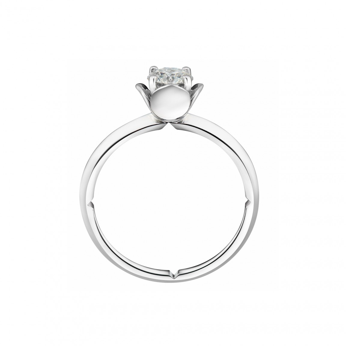 Love Blossom Diamond Ring