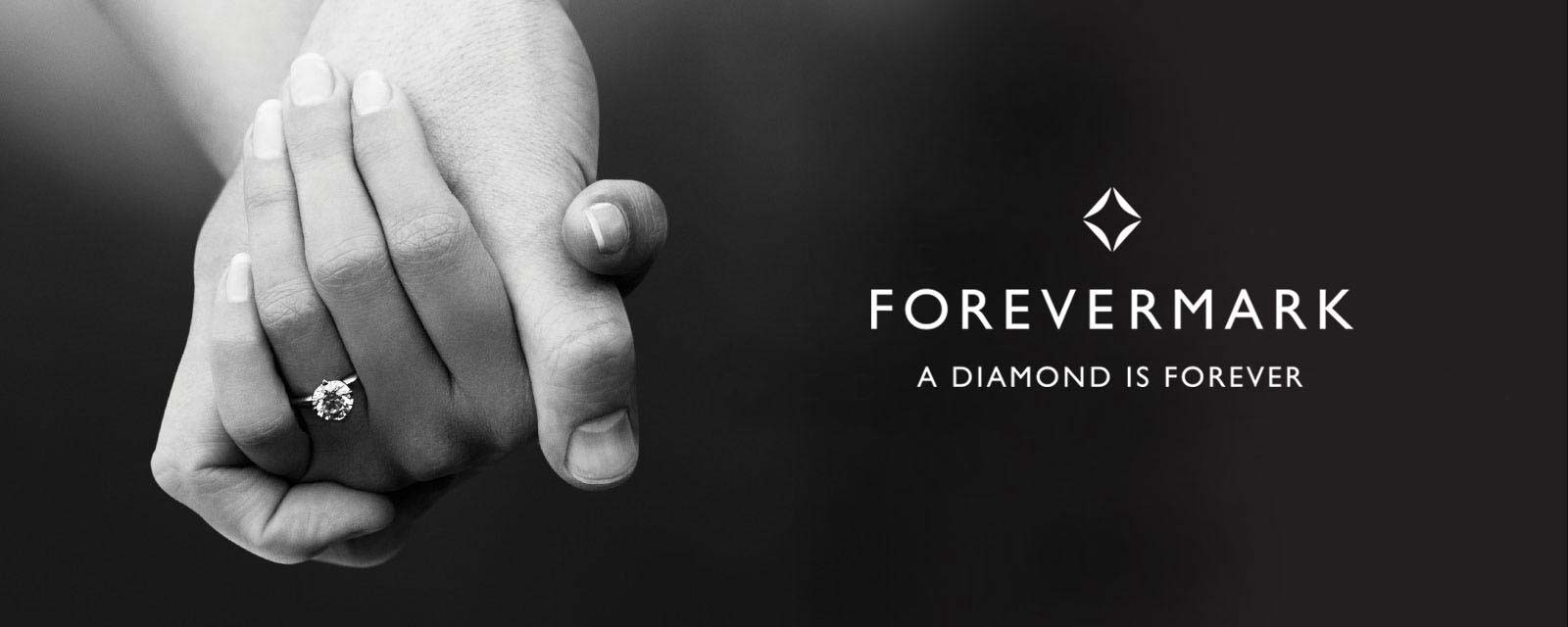 Forevermark. The Diamond. The Promise.