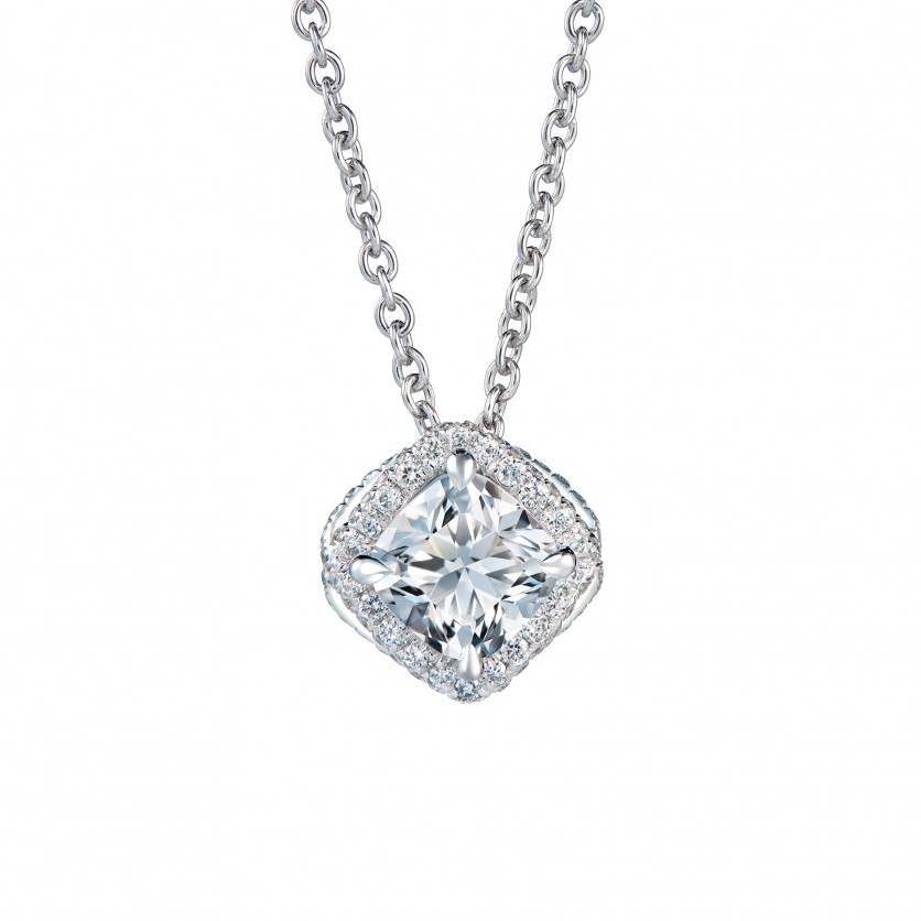 Imperiale for Forevermark Diamond Necklace