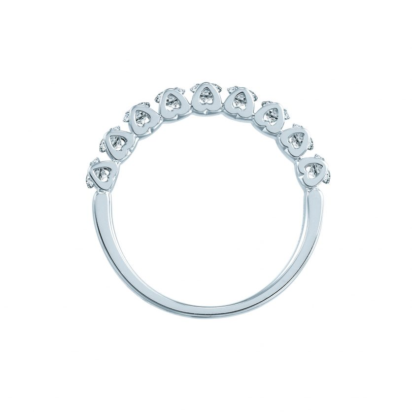 LAZARE® Roller of Love Ring