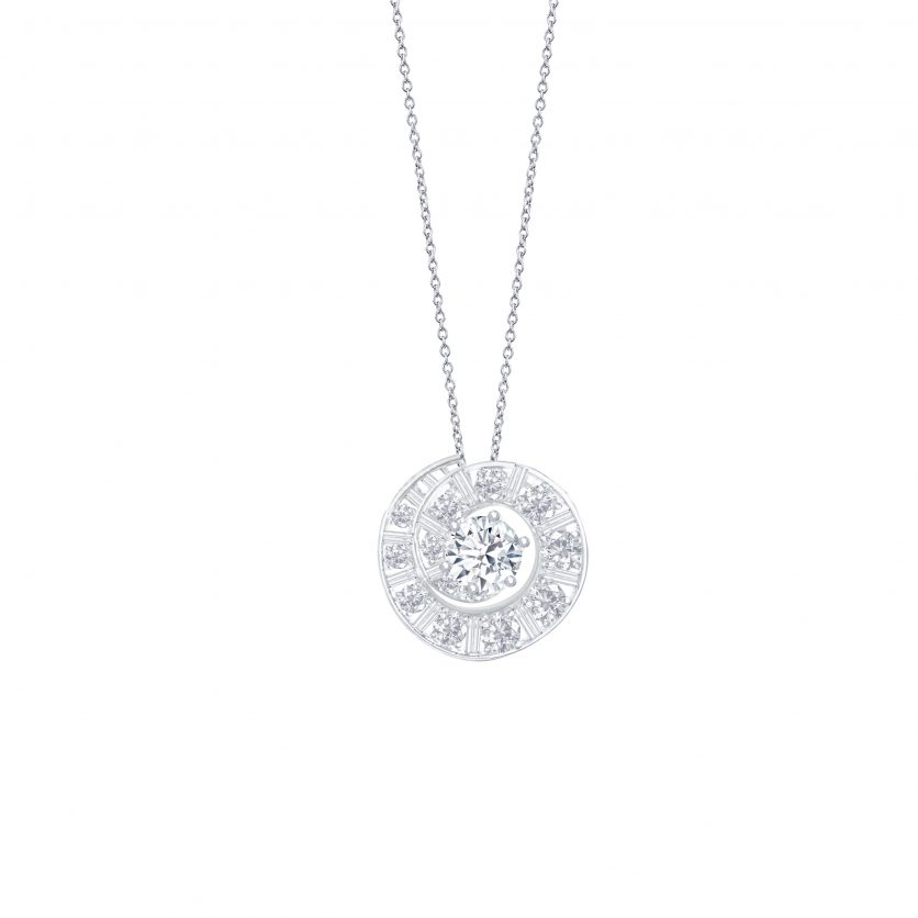 Forevermark Journey Necklace