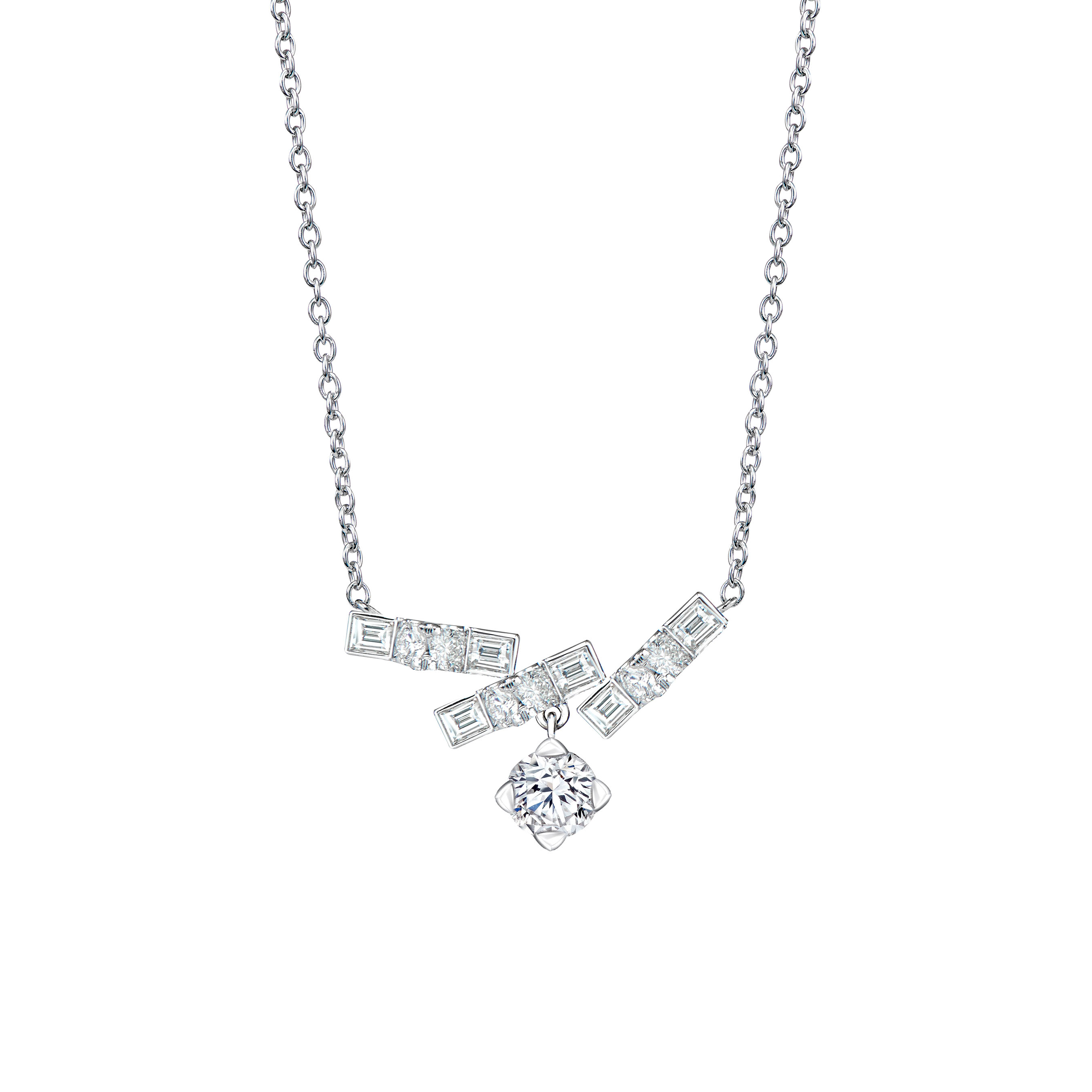 Forevermark Vero Amore Necklace