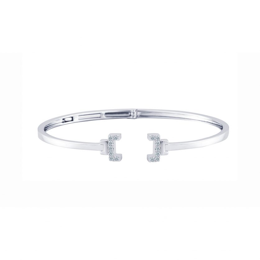 Soleluna ASTRA Unity Diamond Bangle