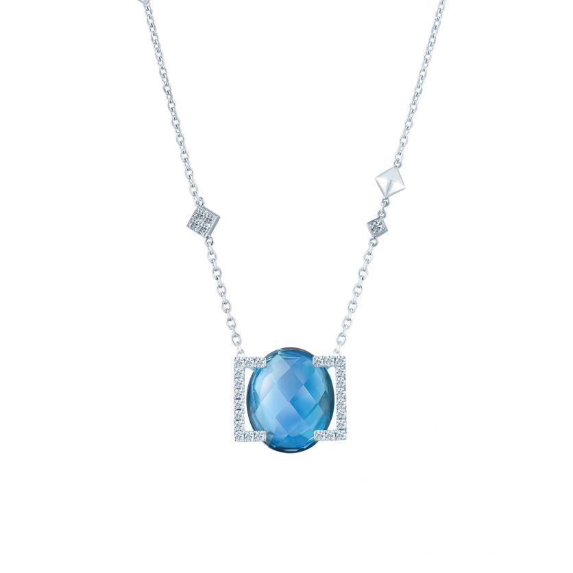 Soleluna ASTRA Necklace