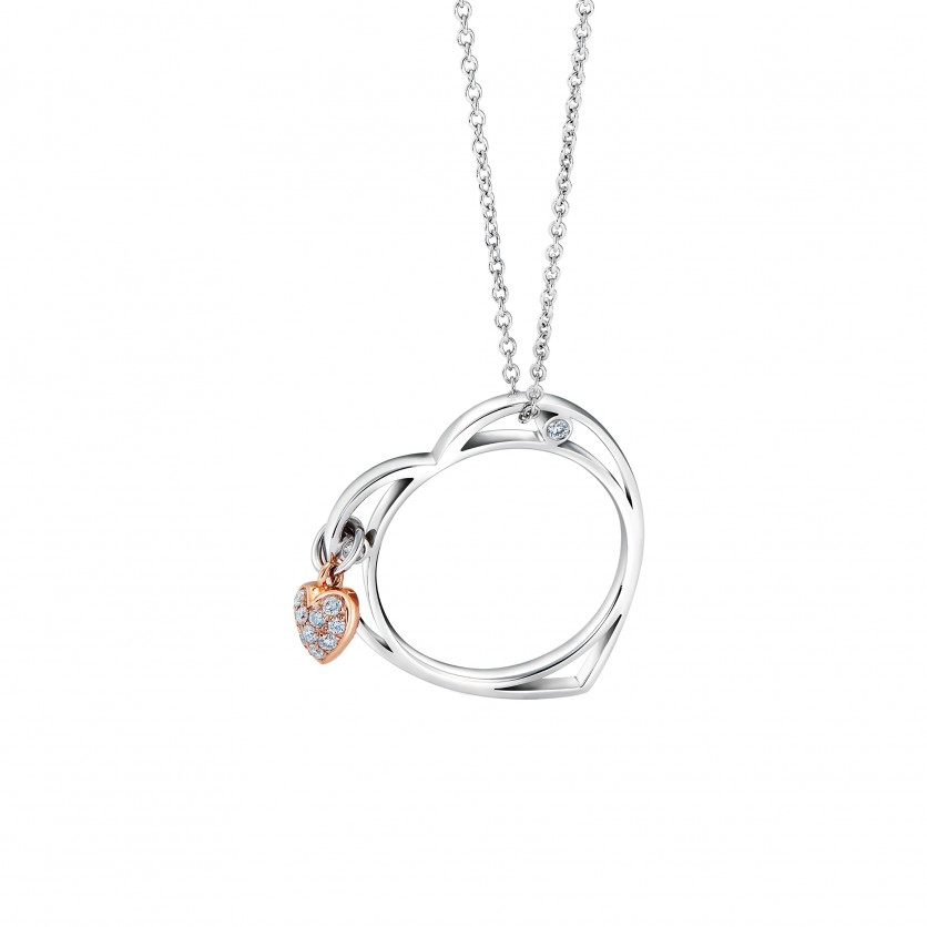 Forever In Love Pendant