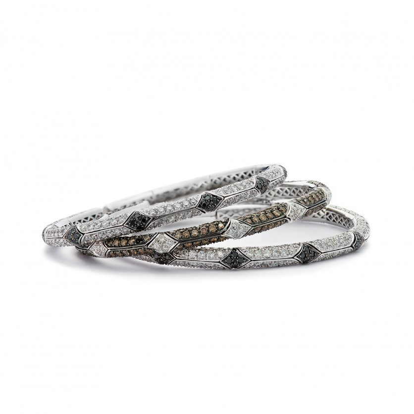 Modern & Elegant Bangles for Everyday