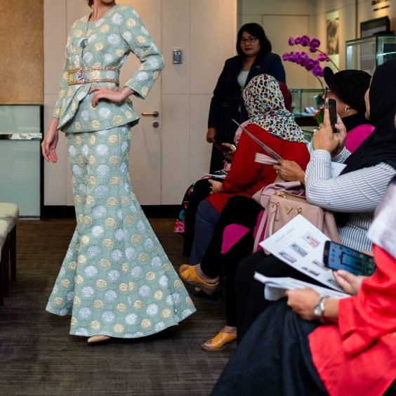 Khoon Hooi x DeGem 2018 Raya Collection Preview
