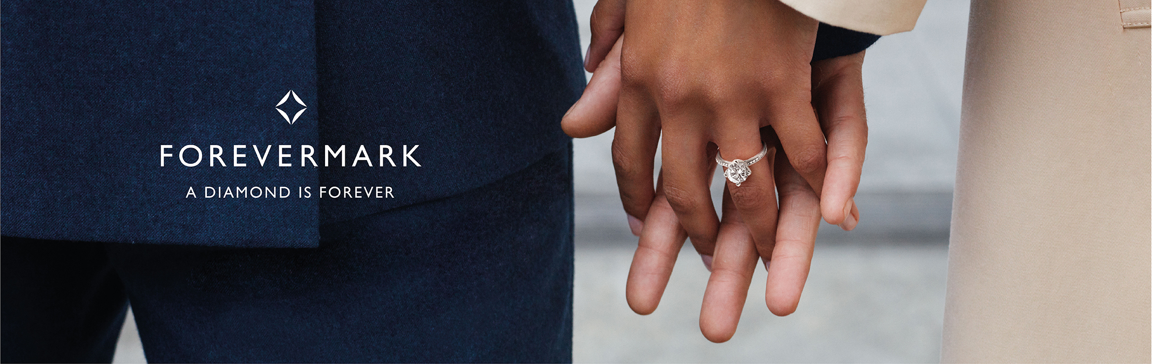 Forevermark Royal Princess Cut Diamond Ring