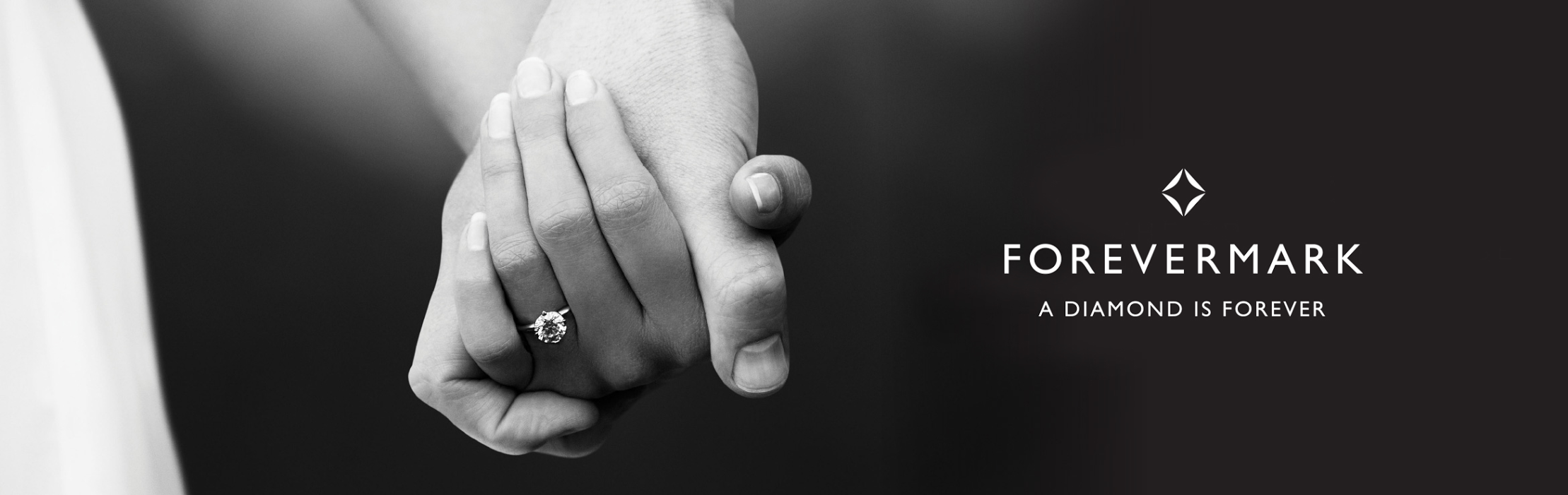 Forevermark Cornerstones Diamond Ring
