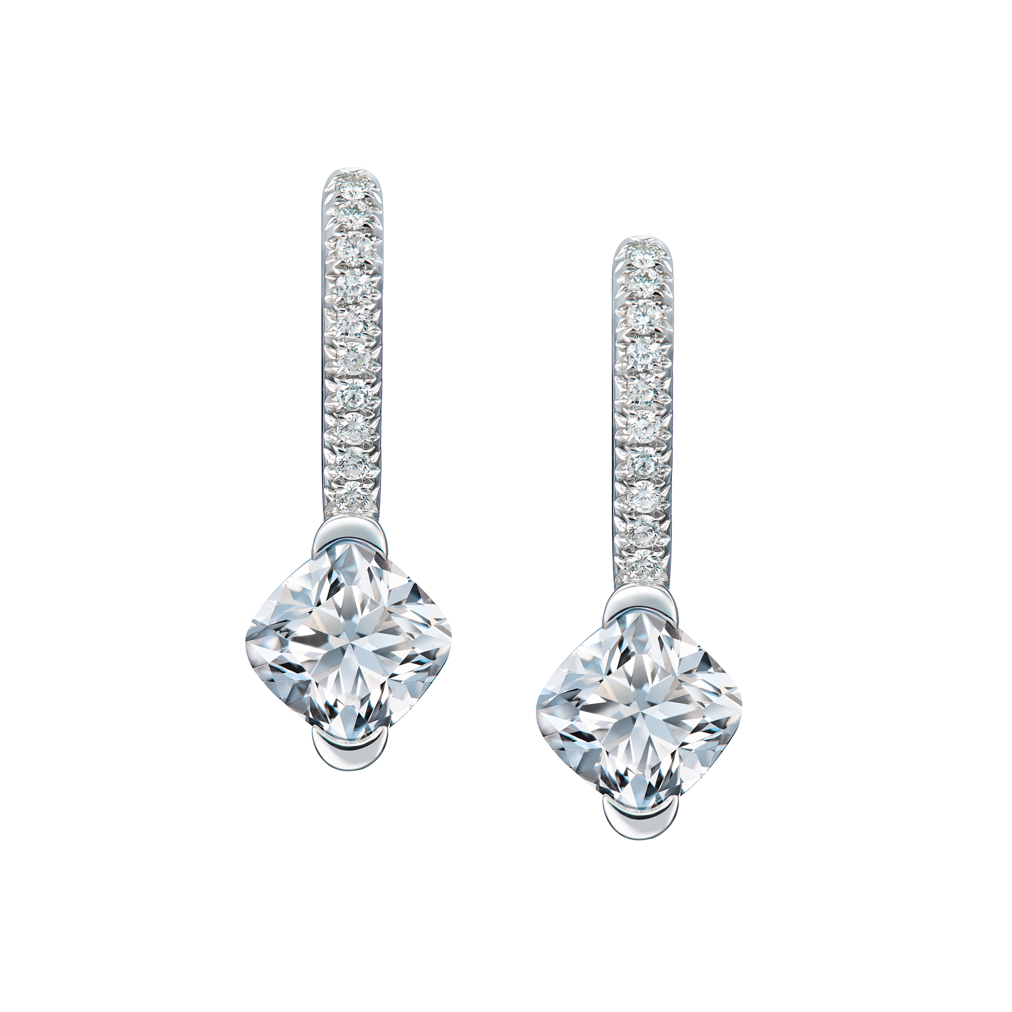 Imperiale for Forevermark Diamond Earrings