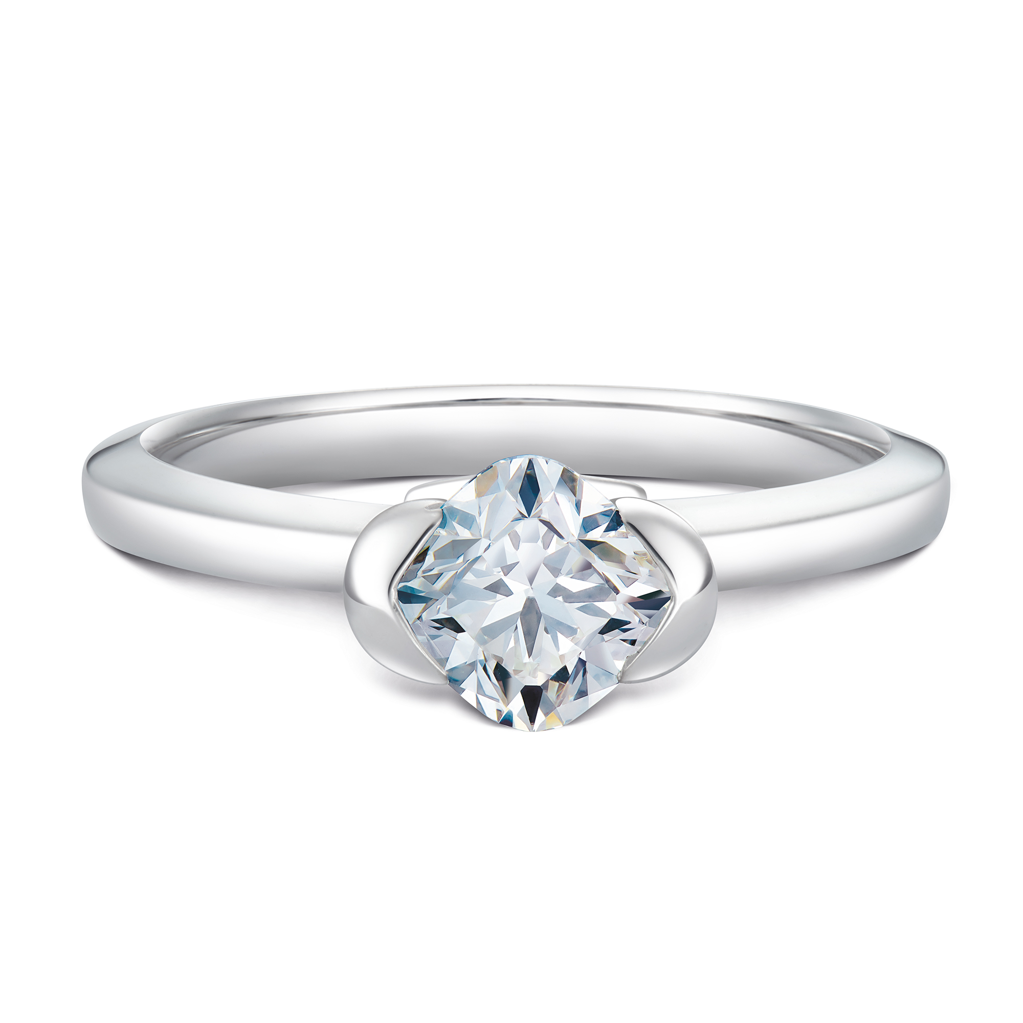 Imperiale for Forevermark Classic Solitaire Diamond Ring