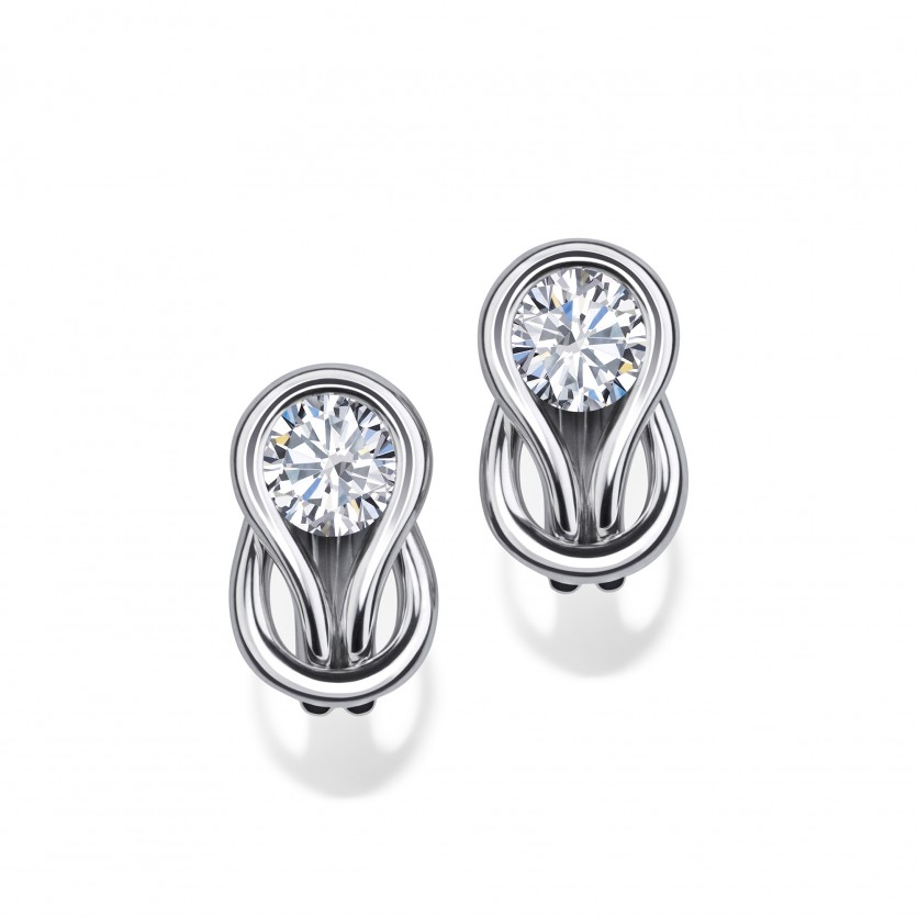 Forevermark Millemoi™ Earrings