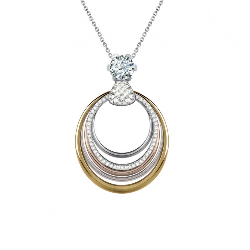 Forevermark Millemoi™ Necklace