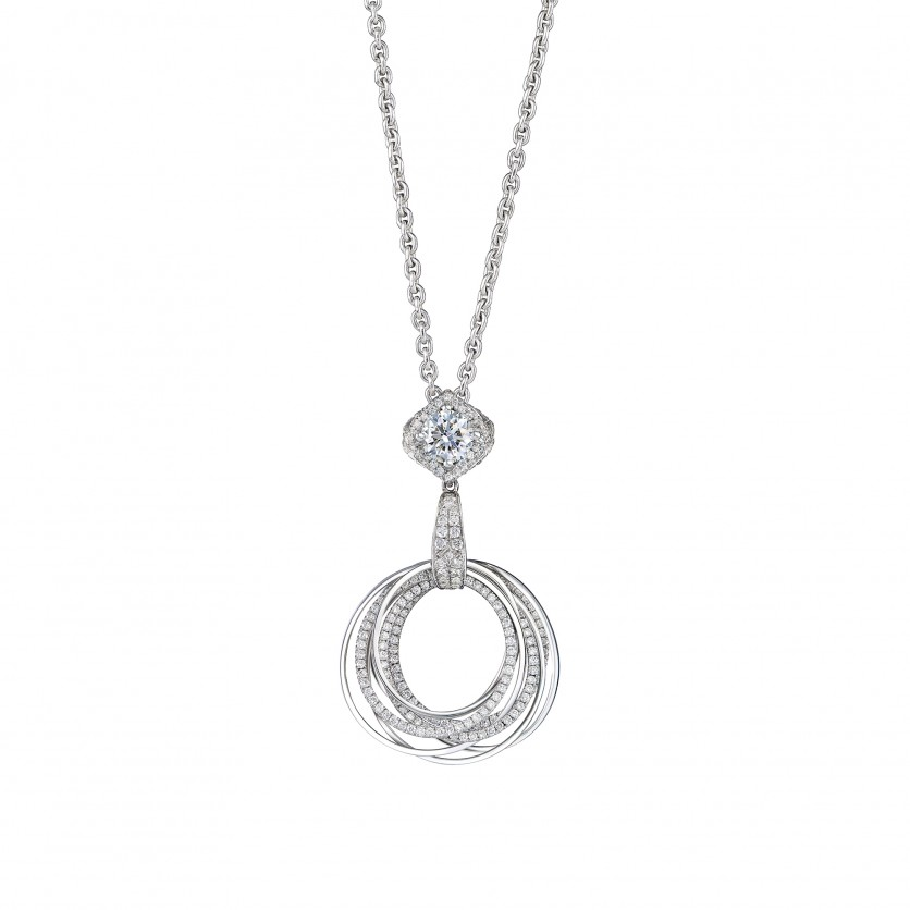 Forevermark Revel Convertible Necklace