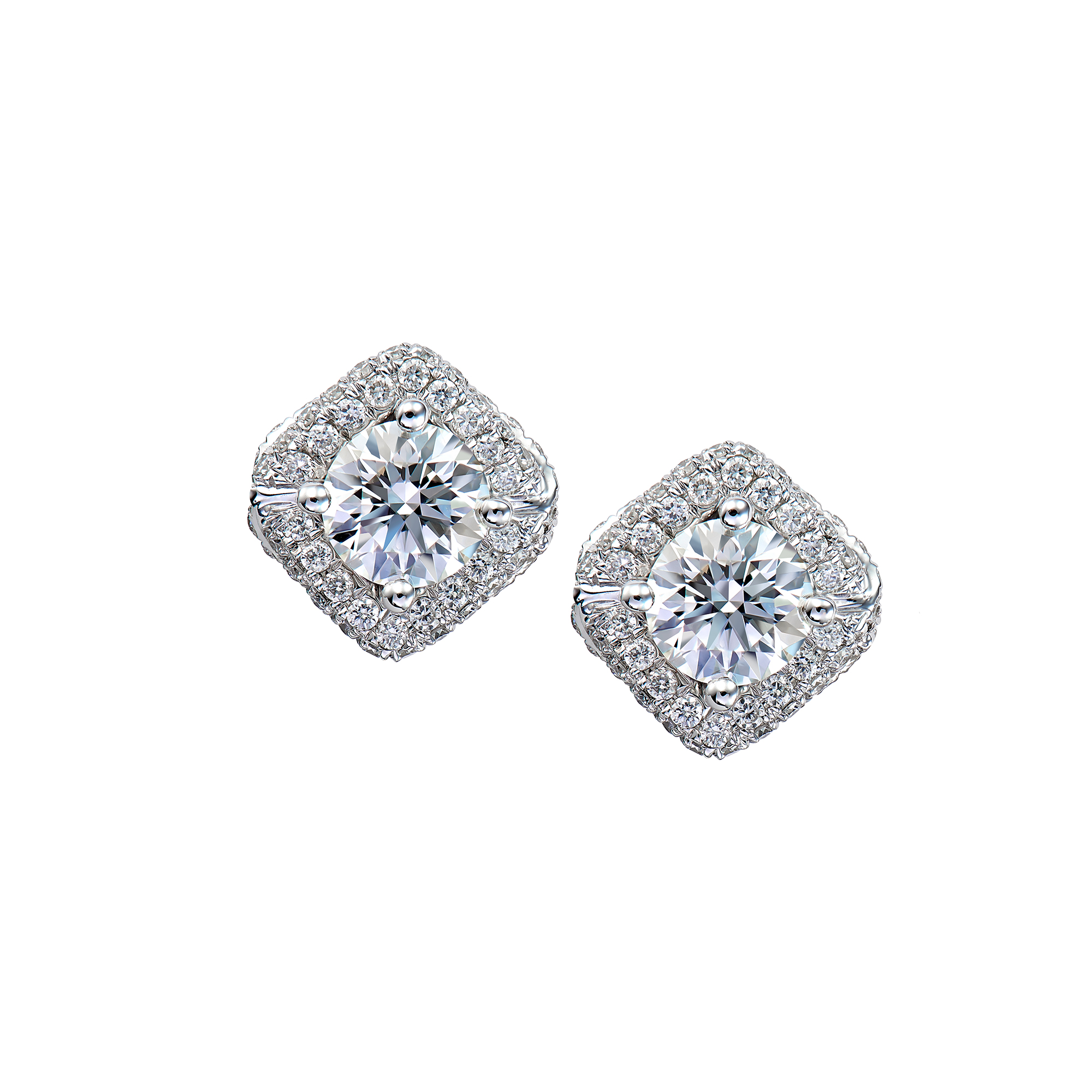 Revel Convertible Stud Earrings