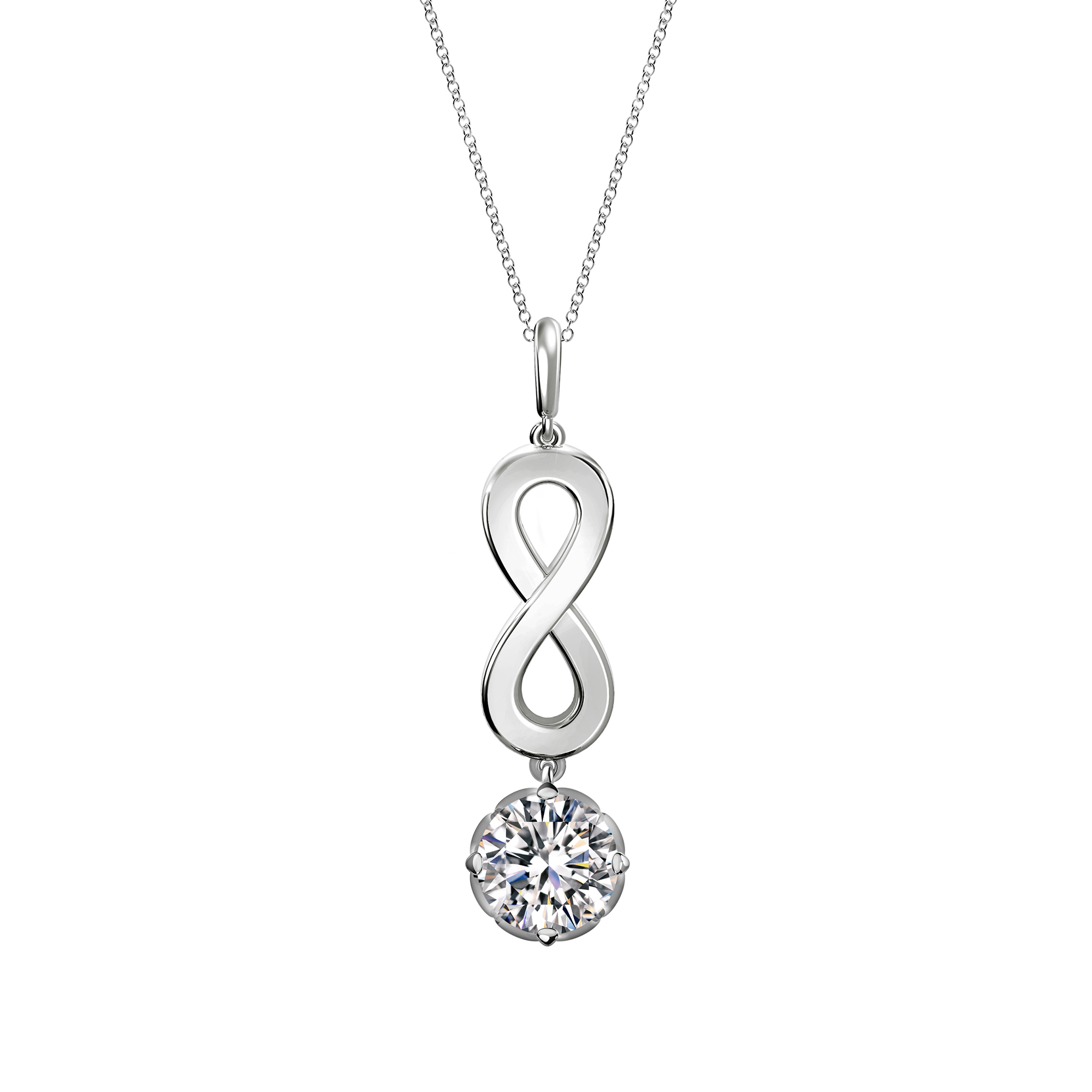 Forevermark Endlea Necklace