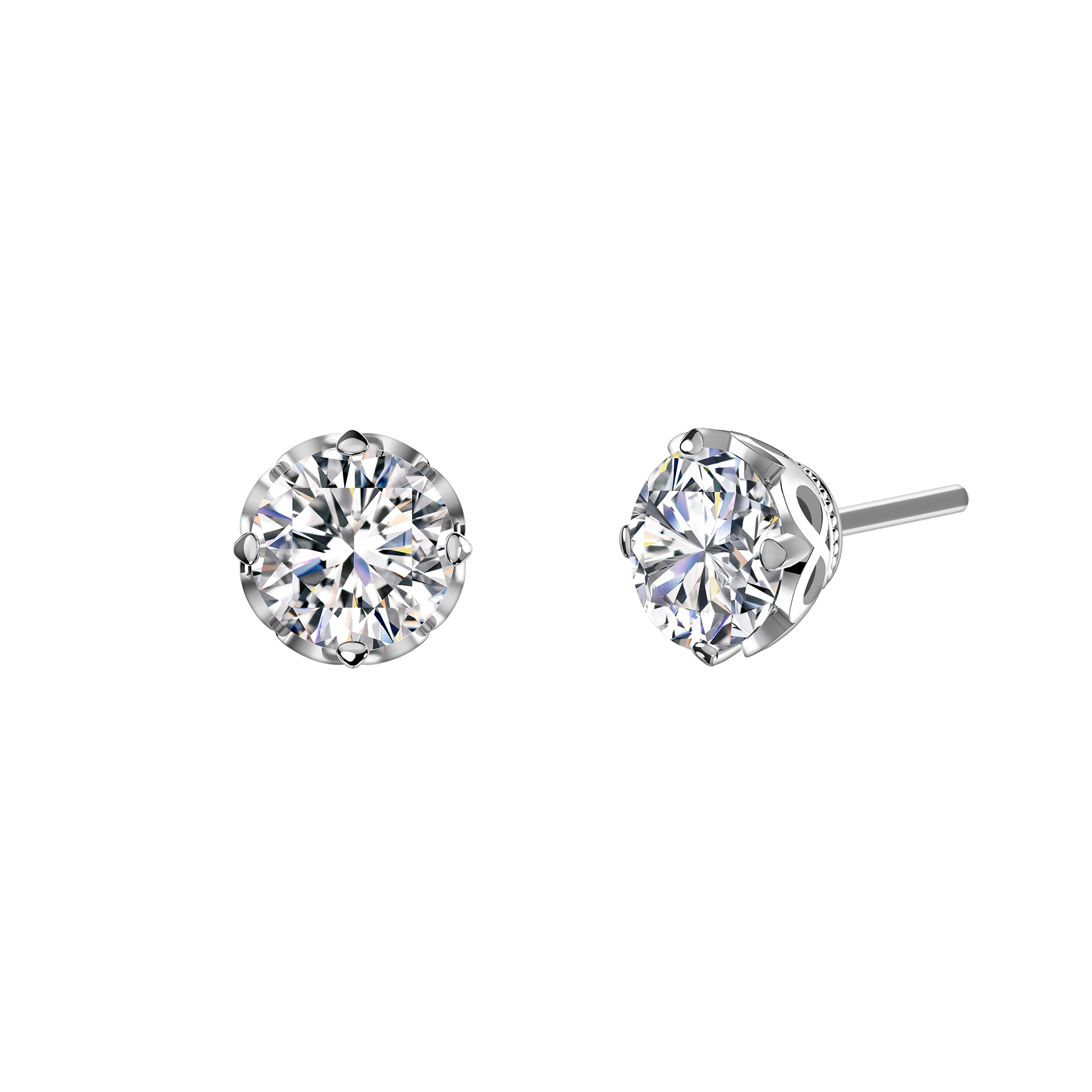 Forevermark Endlea Earrings
