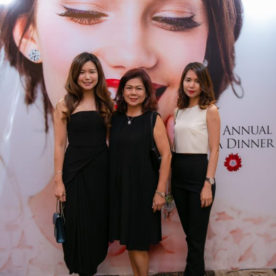 Lazare Diamonds® 2018 Annual Gala Dinner