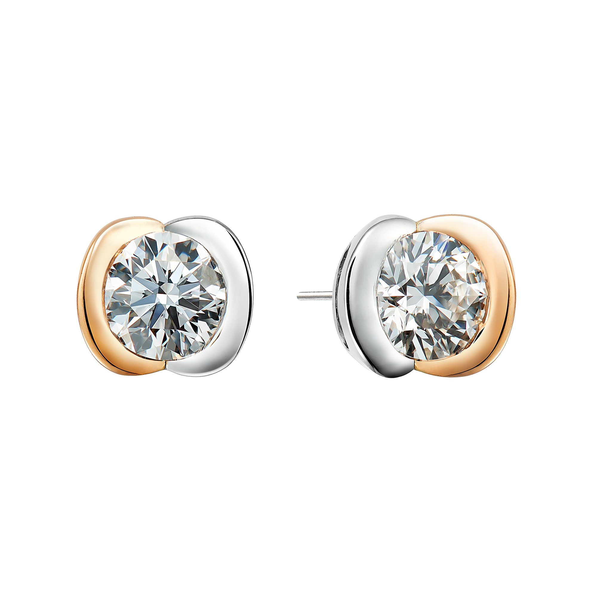 Lazare Tulip Earrings