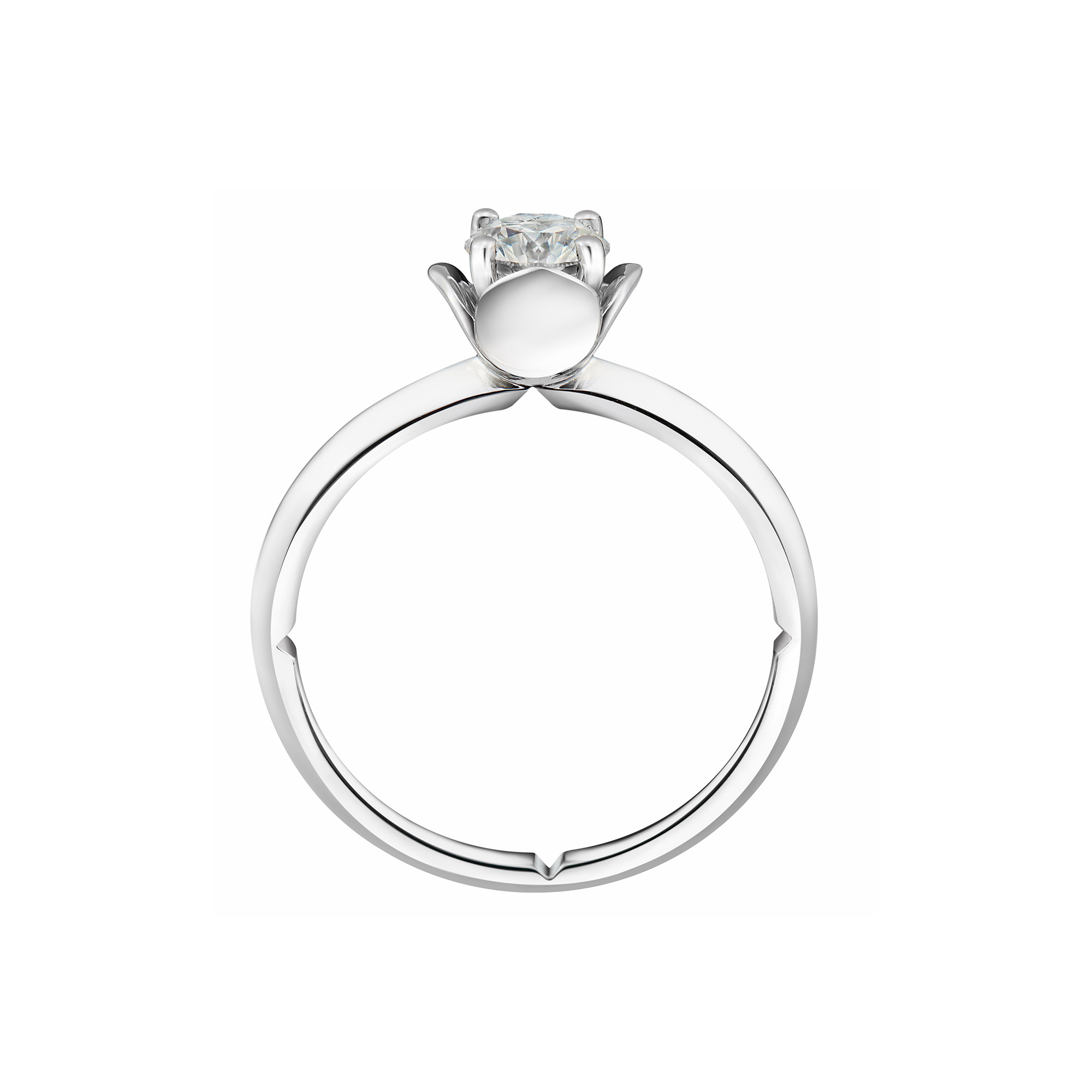 Lazare Love Blossom Diamond Ring