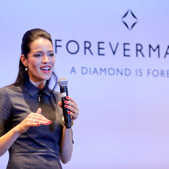 Forevermark Endlea's Collection Launch