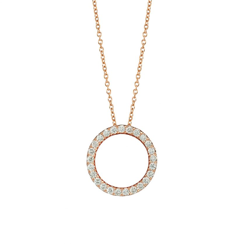 Forevermark Eternal Bliss Necklace