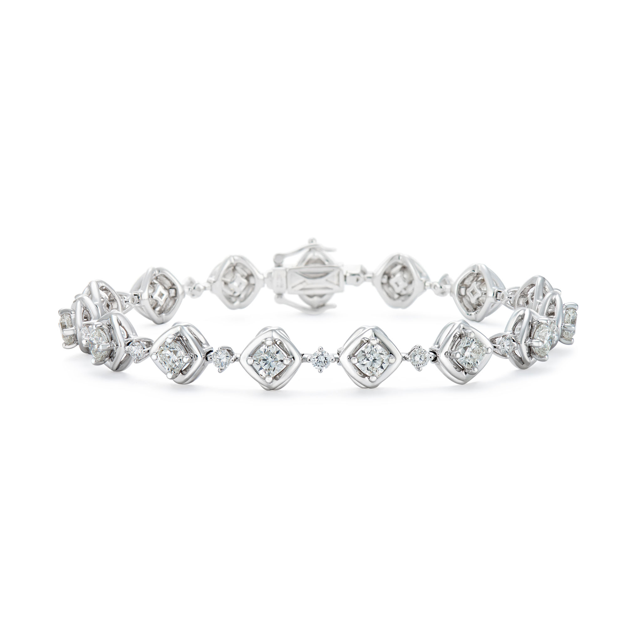 Bliss for Forevermark Diamond Bracelet