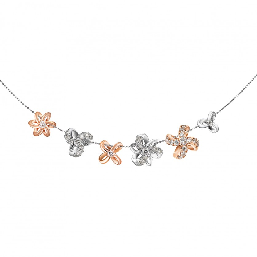 Soleluna ASTRA Charms Necklace