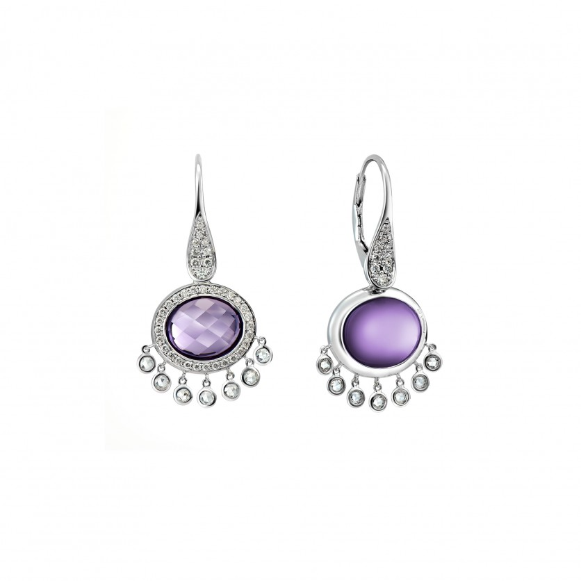 Bella Donna Earrings