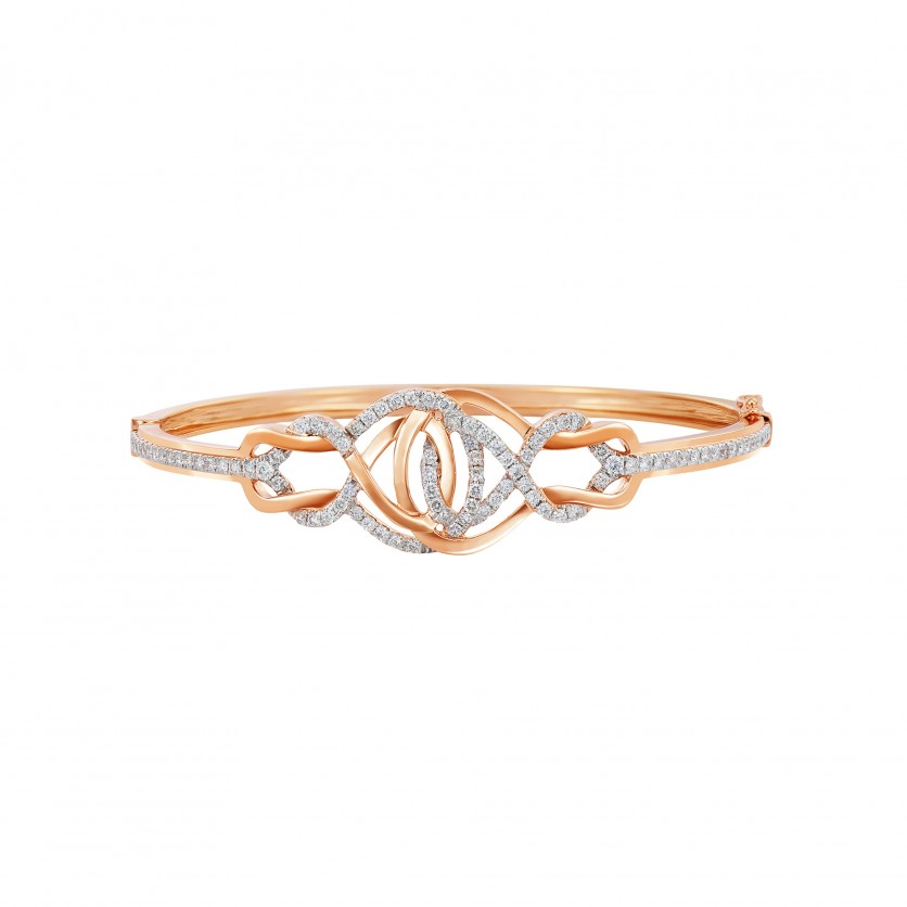 Soleluna YÒU (佑) Wulou Diamond Bangle