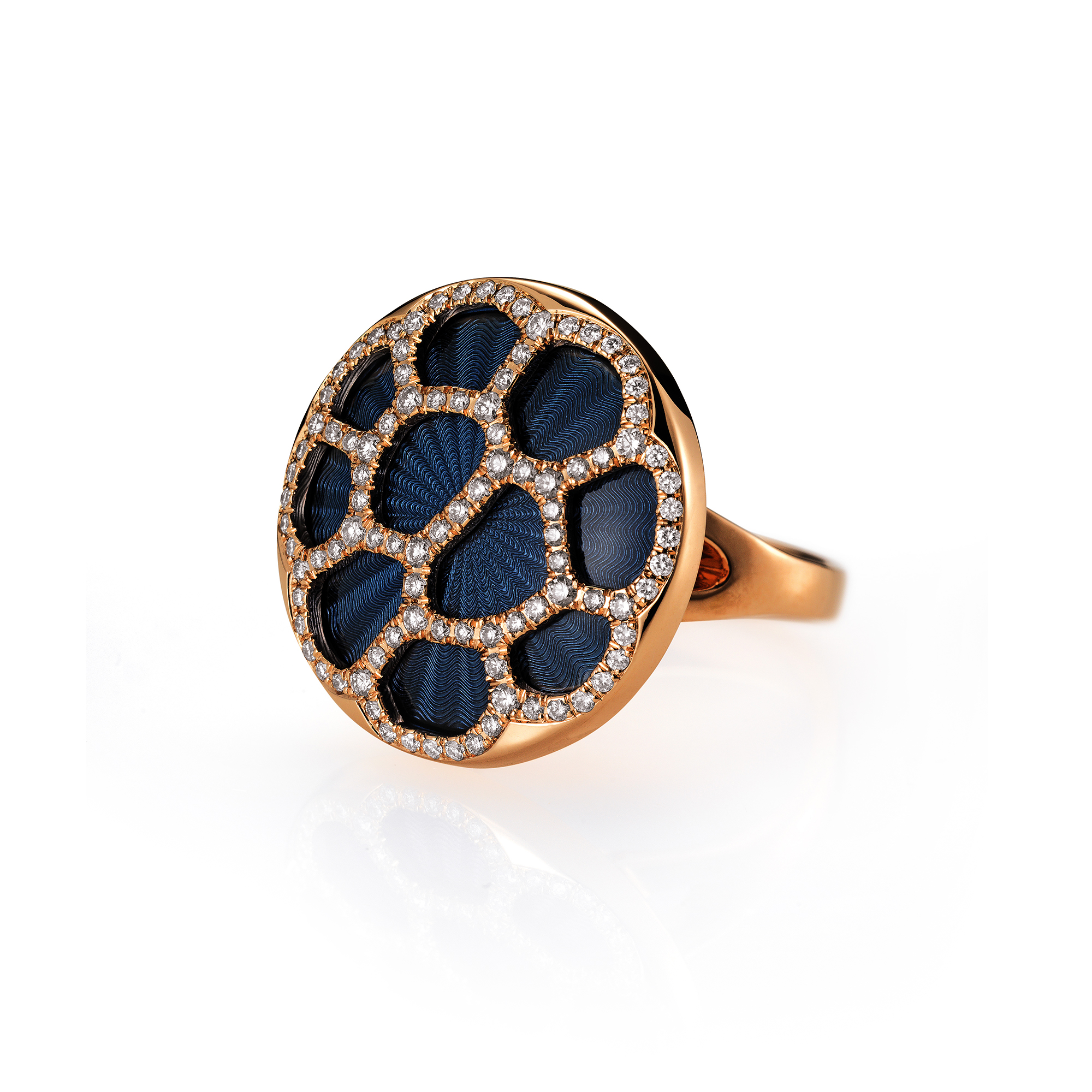 Victor Mayer Constance Ring