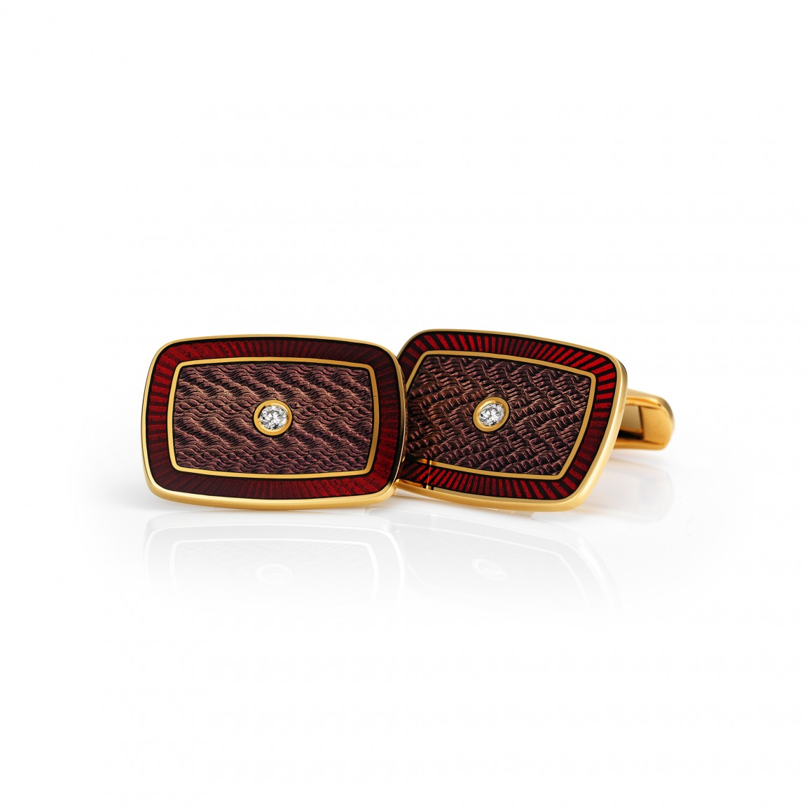 Victor Mayer Cufflinks