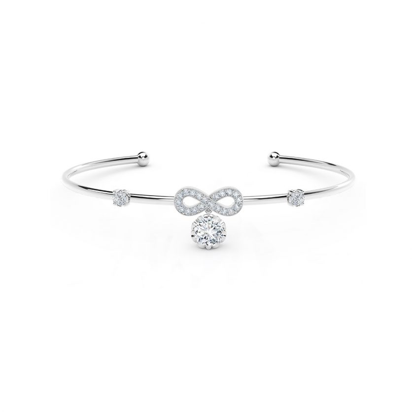Forevermark Endlea Bangle