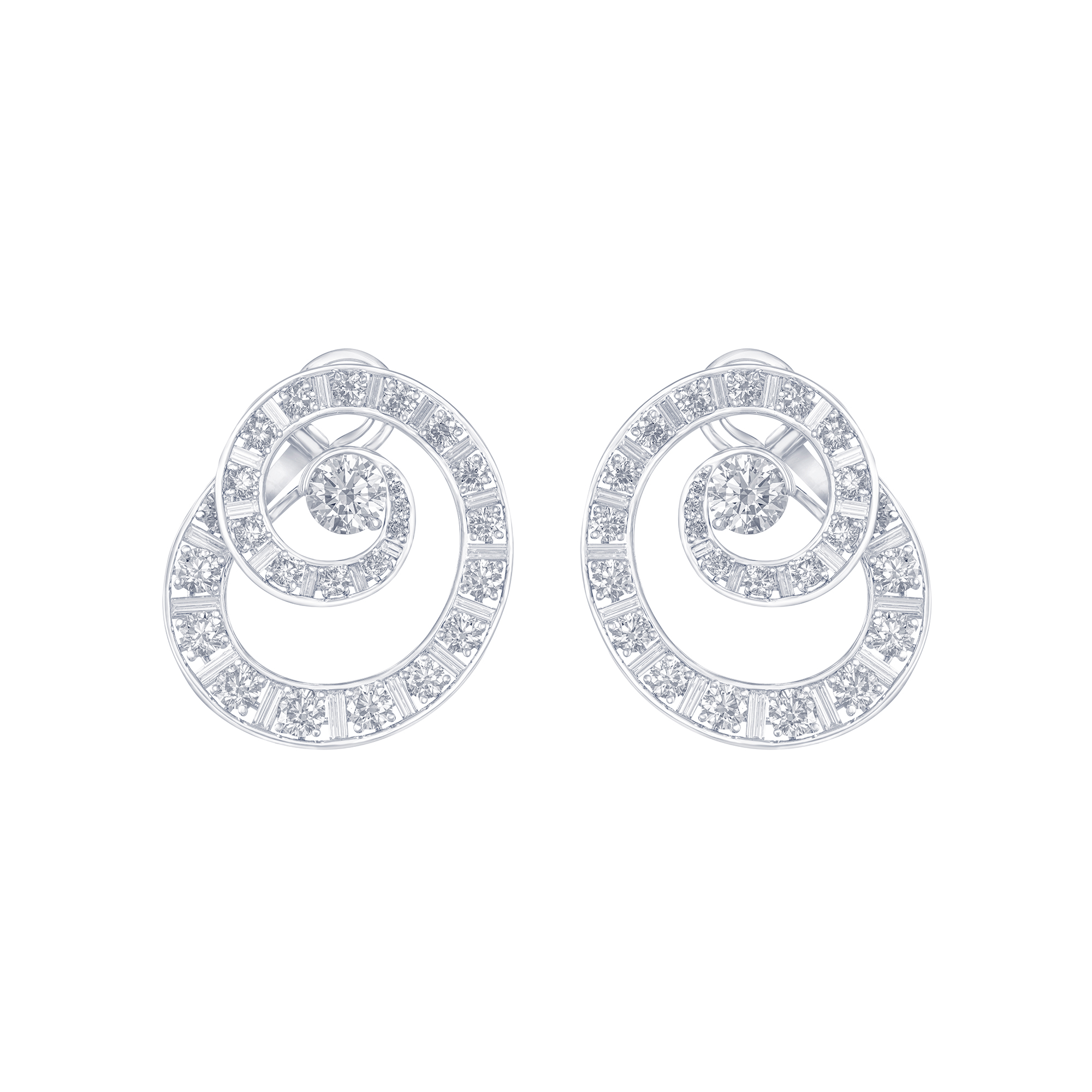 Forevermark Journey Earring