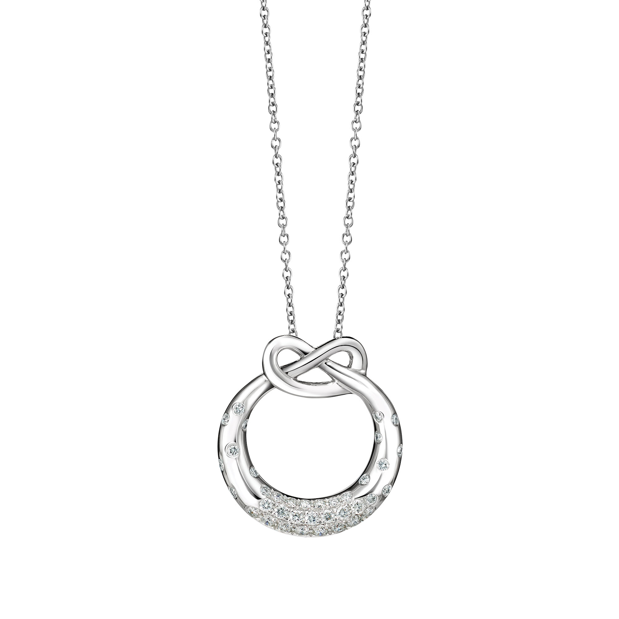 an which necklaces forever with infinity silver cn this is inspiration that clr the combined symbol sterling heart features piece a beautiful everlasting details behind products necklace cubic love chain last eternal